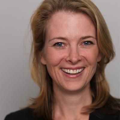 Jessica DeVlieger Headshot