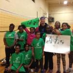 Chittick Basketball Team