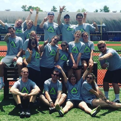 memorial challenge team